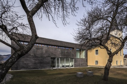 Bürohaus Laubreiter 2016-01-26